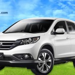Sewa CRV Jogja All New 2020