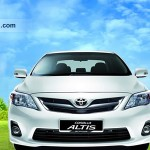 Sewa Altis Jogja | All New 2020