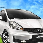 Sewa Jazz Jogja | Manual – Matic 2020