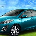 Sewa Mazda Jogja | Mazda 2  2020