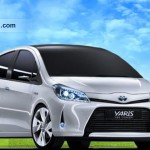 Sewa Yaris Jogja | Manual – Matic 2020