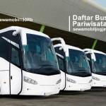 Sewa Bus Pariwisata Yogyakarta Murah