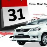 Rental Mobil Bulanan Yogyakarta Kontrak