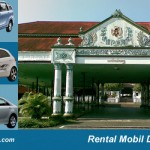 Rental Mobil Daerah Jogja