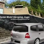Rental Mobil Gamping Jogja  Wates