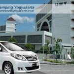 Rental Mobil Gamping Yogyakarta