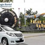 Rental Mobil Jogja Bantul Jl. Immogiri, Jl Parangtritis