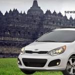 Rental Mobil Jogja Borobudur Prambanan Lava Tour