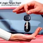 Rental Mobil di Jogja Tanpa Sopir Lepas Kunci