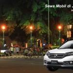 Rental Mobil di Jogja