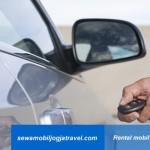 Rental Mobil Jogja Murah Lepas Kunci Tanpas Sopir