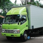 Jasa Angkut Jogja : Pick Up, Tuk dan Mobil Box