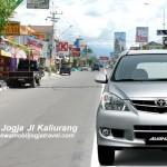 Rental Mobil Jogja Jl Kaliurang Yogyakarta