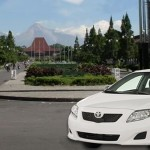 Rental Mobil Jogja UGM Kampus Yogyakarta