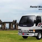 Rental Mobil Jogja Yogya Murah Bergaransi