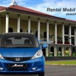 Rental Mobil Matic di Jogja Manual Juga Ada