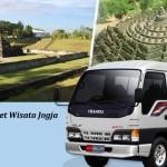 Rental Mobil Paket Wisata Jogja Borobudur Parangtritis dll