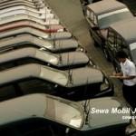 Rental Mobil Jogja Termurah Yogyakarta