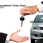 Rental Mobil Jogja Tanpa Sopir Lepas Kunci