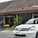 Sewa Mobil Bandara Jogja Adisucipto