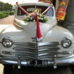 Sewa Mobil Antik Jogja Pernikahan Shooting Prewedding