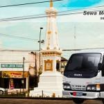 Sewa Mobil Daerah Jogja Solo Magelang Semarang Purworejo
