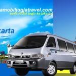 Sewa Mobil Jogja Jakarta Bandung Depok