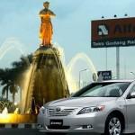 Sewa Mobil Jogja Solo Mediun Malang Surabaya Bali