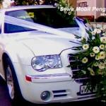 Sewa Mobil Pengantin Yogyakarta