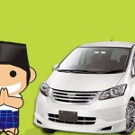 Sewa Mobil Jogja Lebaran kontrak Harian Mingguan