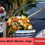 Sewa Mobil Manten Jogja Pernikahan Prewedding