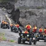 Wisata Lava Tour Jogja