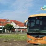 Bus Pariwisata Asal Jogja Terbaru