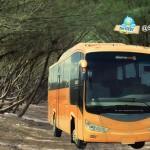 Bus Pariwisata Dari Jogja Ke Jakarta Bandung Surabaya