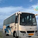 Paket Bus Wisata Jogja