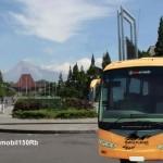 Rental Mini Bus Jogja