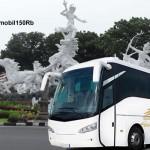Sewa Bus Jogja Bali Denpasar Lombok Surabaya Malang