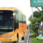 Sewa Bus Kecil Yogyakarta