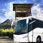 Sewa Bus Murah ke Jogja Dari Bandung Jakarta Surabaya Malang