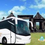 Travel Bus Wisata Jogja