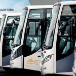 Harga Bus Pariwisata ke Jogja