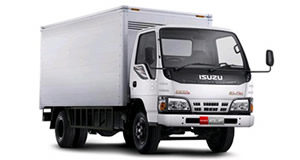 truk box