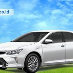 Sewa Camry Jogja All New 2020