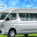 Sewa Hiace Commuter Jogja 16 – 20 Seater