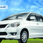 Sewa Innova Jogja |  New Grand Manual Matic 2020