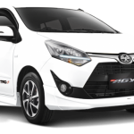 Toyota Agya 1.2 L G M/T Review