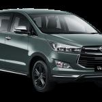 Toyota Venturer Review Terbaru