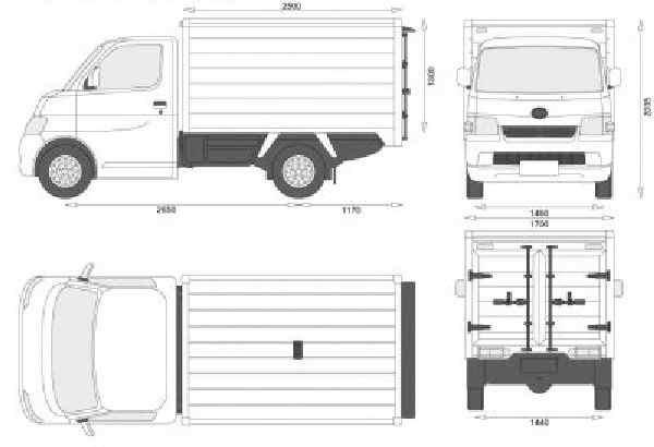 Design mobil