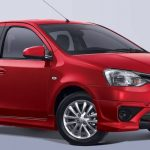 Toyota Etios Valco JX M/T Review