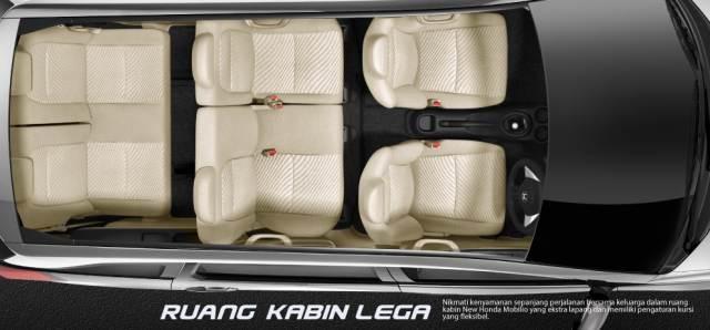 Seat Mobilio